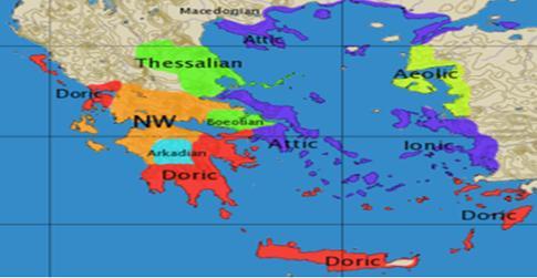Ch5b Single Mutliethnic Identities In The Anc Medit Ancient Greeks